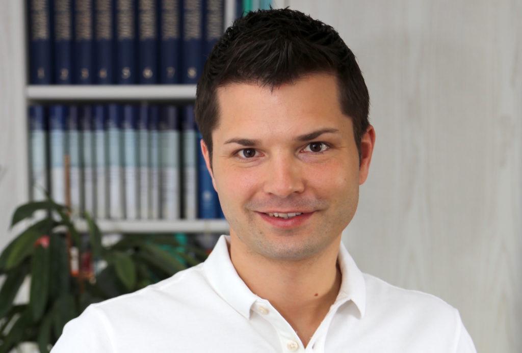 Dr. med. Christoph Koopmann - Leitender Arzt