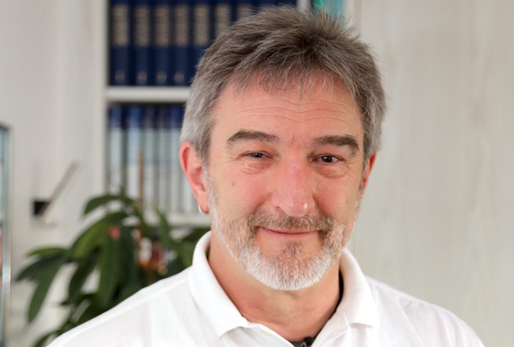 Dr. med. Dietrich Müller