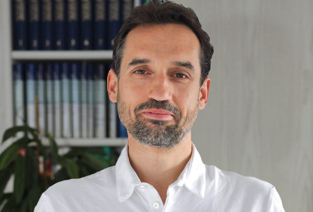 Dr. Boris Lyutenski