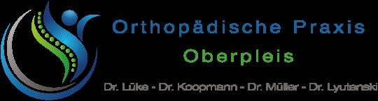 Orthopädische Praxis Oberpleis Logo
